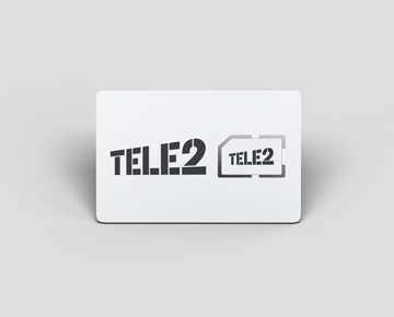 Sim-swop Tele2